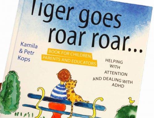 Tigerbücher